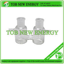 Buy Two Port H Type Of Electrolytic Cell Two Port H Type Of