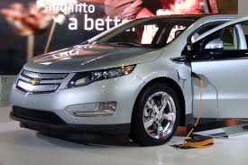 All Chevy 2011 chevrolet volt mpg : Obama Archives - Page 2 of 3 - The Truth About Cars