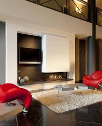 fireplace and high tv wall interior design interior design large size interior design
