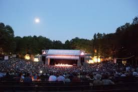 Chastain Park Amphitheatre Concerts Are Back Buckhead