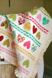 10 Free Quilt Patterns with Summer Color!   Butterfly quilt ... & 10 Free Quilt Patterns with Summer Color! Adamdwight.com