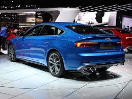 2018 audi is5. brilliant 2018 the 2018 audi s5 sportback is s4u0027s more talented younger sibling with audi is5