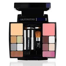 palette dior travel studio dior travel studioplete makeup kit