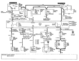 Mercedes benz 190e 1990 wiring diagrams fuel controls