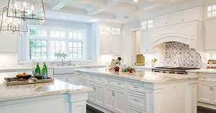 Double Island Kitchen Trend Inspiration Purewow