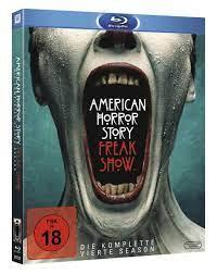 American Horror Story - Season 4 [Blu ...