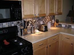 Kitchen Countertops Without Backsplash Countertop Without Backsplash