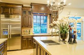 Apple Valley Kitchen Cabinets Bigstock Modern Kitchen In Luxury House 44002594 Kitchen Center