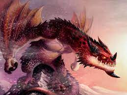Dragons Wallpaper: Dragon