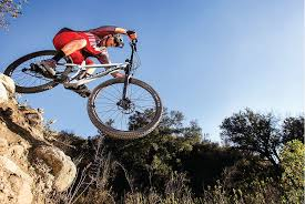 Mountain Bike Action February 2019 Norco Fluid Fs 1