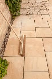 patio slab sets: patio ethan mason paving sealing natural stone garden paving slabs natural