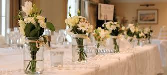 Decorating Jam Jars For Wedding Ideas For Your Top Table Flower Arrangement Pure Botanics 79