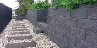 retaining wall blocks national masonry concrete blocks bricks concrete retaining wall national masonry retaining wall