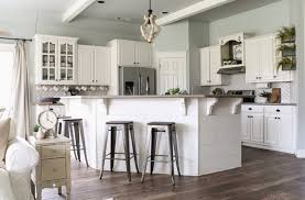 best white paint for kitchen cabinets sherwin williams lovely how to pick foolproof farmhouse paint colors cotton stem