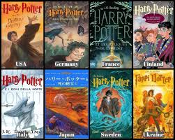 9 best harry potter covers from around the world pare with original bloomsbury covers