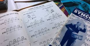 How To Write A Fast And Easy Drum Chart Drum Sheet Music The Basics Of Reading And Writing Explained