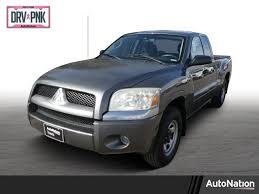 Mitsubishi Trucks for Sale Nationwide - Autotrader