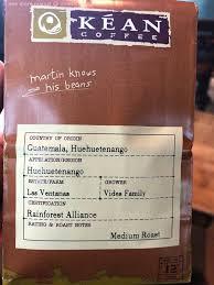 Thinking of visiting kéan coffee in tustin? Online Menu Of Kean Coffee Artisan Roasters Restaurant Tustin California 92780 Zmenu