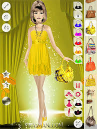 pirasmani games makeup hairstyle dressing up barbie fashion top model from itunes screenshot 1