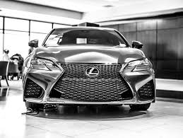lexus of bellevue new pre owned lexus vehicles in seattle man shaking hands female sperson