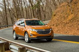 2019 Chevy Equinox Color Chart 2019 Chevy Equinox Review