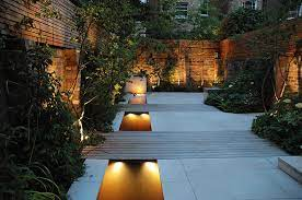 how to design small gardens society