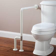 handicap toilet rails. handicap handrails grab bars bathroom rails toilet