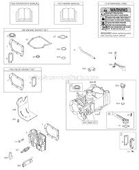 briggs and stratton s series parts list and diagram click to close