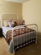 antique iron beds. Decorating Appealing Antique Wrought Iron Bed 8 Rails Beds