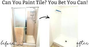 can u paint a bathtub can you paint bathroom tile in the shower can i paint can u paint a bathtub