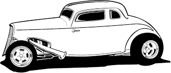 Free Classic Car Clipart Clipartfest Automotive Art