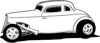 Free Classic Car Clipart Clipartfest Automotive Art