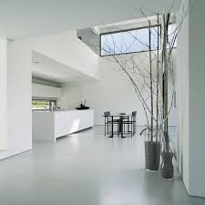 resin flooring modern kitchen design essentials 10 of the best kitchens beautiful