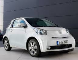 2008 Toyota iQ specifications & stats 189288