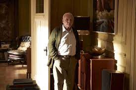 In the father, sir hopkins leaves you spellbound. Anthony Hopkins Broke Down During Scene In The Father Entertainment News Top Stories The Straits Times