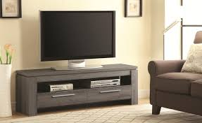 Tv Stand Grey Wood Tv Stand Steal A Sofa Furniture Outlet Los Angeles Ca