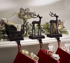 christmas stocking hooks. Brilliant Hooks Inside Christmas Stocking Hooks