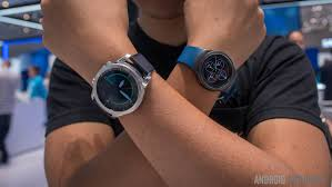 Gear S2 Band Size Chart Samsung Gear S3 Vs Gear S2 Comparison Android Authority