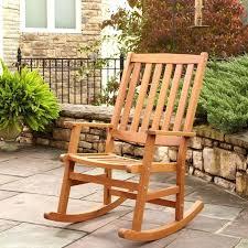semco patio rocking chair resin