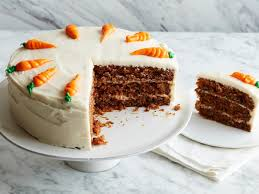 Carrot Cake Recipe Food Network