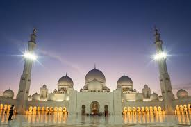 photo essay the sheikh zayed mosque uae