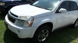 2007 Chevy Equinox LT - For Sale Review and In Depth Tour - YouTube