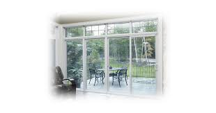 ing vinyl sliding patio doors