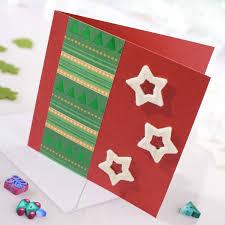 Creative Christmas Cards 15 Homemade Christmas Card Designs Christmas Cards