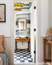 Guest bathroom ideas Depot Louis Philippe Mirror Artfifteenco Guest Bathroom Design Decorating Ideas
