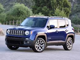2016 Jeep Renegade - Overview - CarGurus