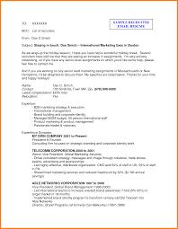 Email Resume Template Send 2 Compose Send Jobsxs Com
