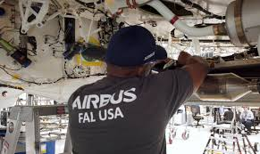 Atlanta Gas And Light Jobs Airbus Begins U S Production Of A220 Aircraft Commercial