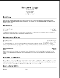Product Manager Resume Extraordinary How To Write A Good Product Manager Resume Product Gym