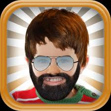 funny face maker photo booth makeup photo editor